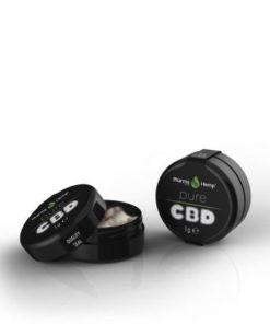 Cristale CBD 'PharmaHemp ' CBD 99,6%-1gr