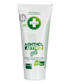 Gel 'Menthol Arthro' pentru masaj