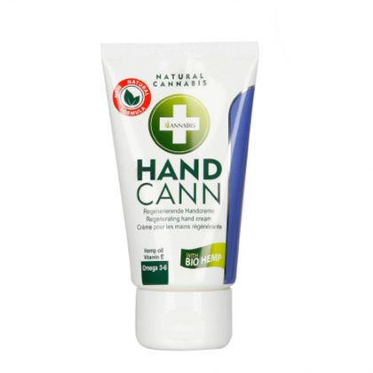 Crema 'Handcann'