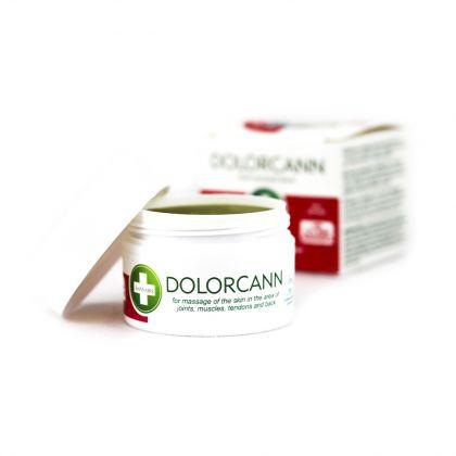 Crema Dolorcann Bio Pentru Ingrijirea Pieli